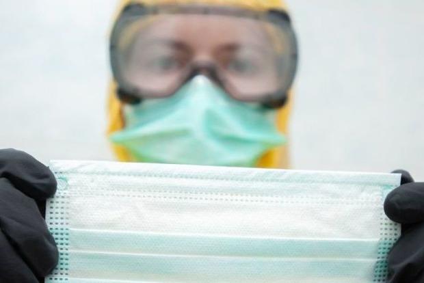 Статистика коронавируса в Украине без особых улучшений