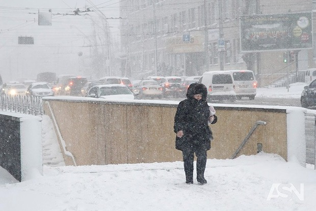 ГСЧС перечислила области, которые повторно накроет мощный холодный циклон