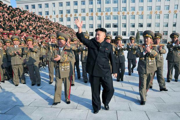 МИД Северной Кореи: Трамп объявил нам войну