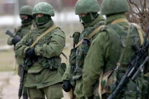«Зеленые человечки» вернулись. Кремль приказал