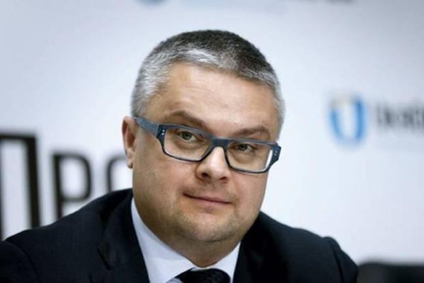 Порошенко уволил директора «Укроборонпрома»