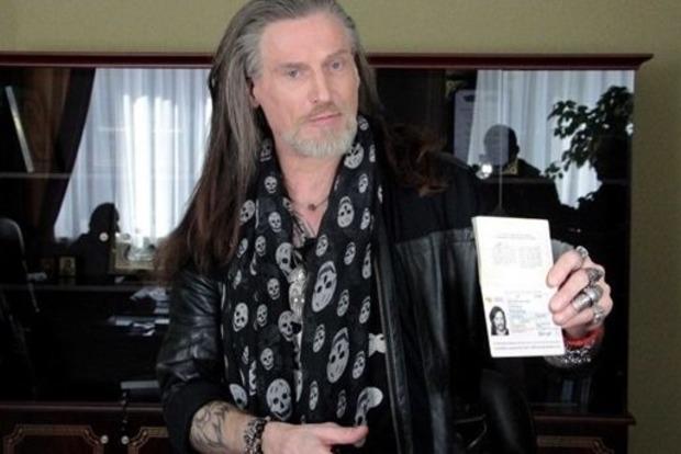 Джигурда рассказал, за что его лишили «гражданства ДНР»