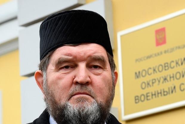 В Москве имама приговорили к 3 годам тюрьмы за молитву об упокоении «террориста»