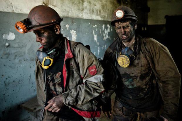 Боевики отправят шахтеров в бесплатный отпуск