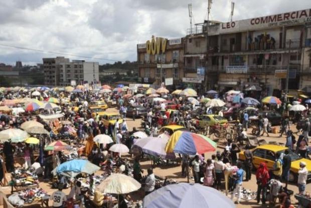 В Камеруне смертники подорвали себя на рынке: 12 погибших, около 50 раненых