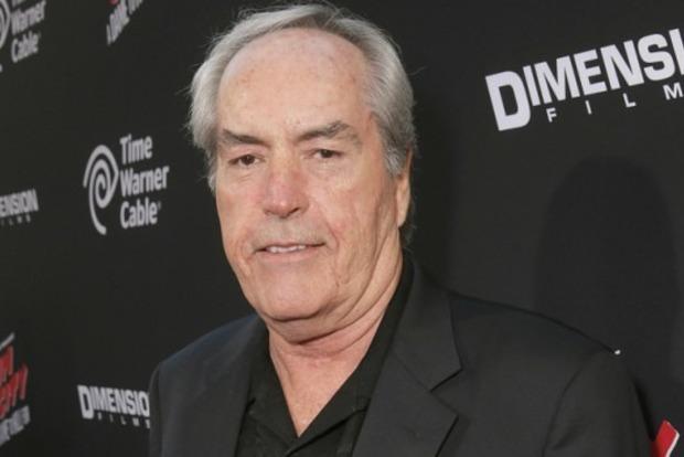 Умер актер, сыгравший в фильмах «Город грехов» и «Мстители»