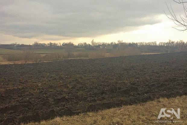 У Миколаївській області на полі знайшли мумію