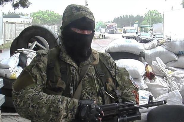 В «ЛНР» заявили о задержании группы «украинской ДРГ»