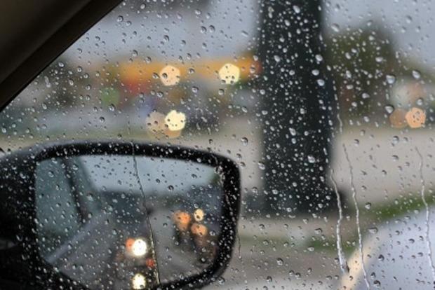 В Киеве и на Левобережье ухудшение погоды