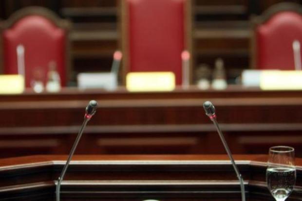 Высший совет правосудия сократил председателя Высшего админсуда Нечитайло