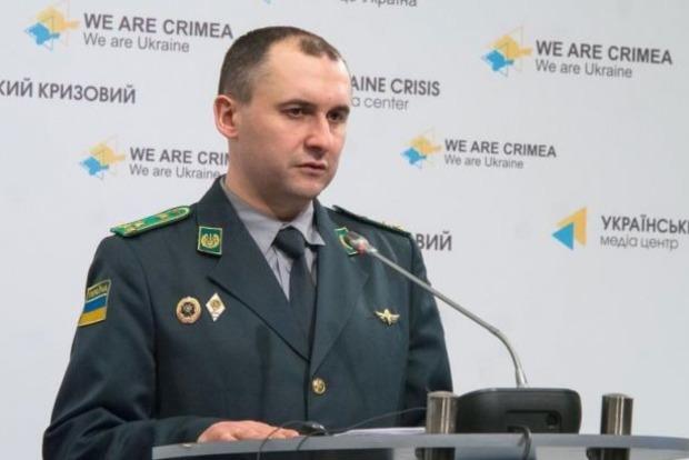 Слободян: По факту прорыва границы правоохранители составили 69 протоколов