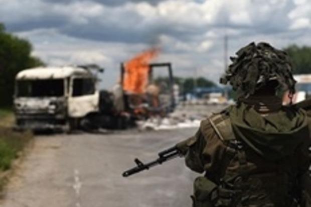В «ДНР» заявляют о прекращении боевых действий на Донбассе