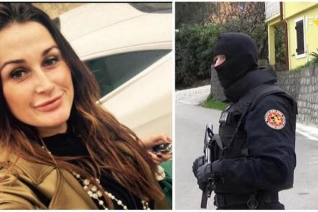 Вбивство бізнесвумен у Чорногорії. МЗС підтверджує смерть українки