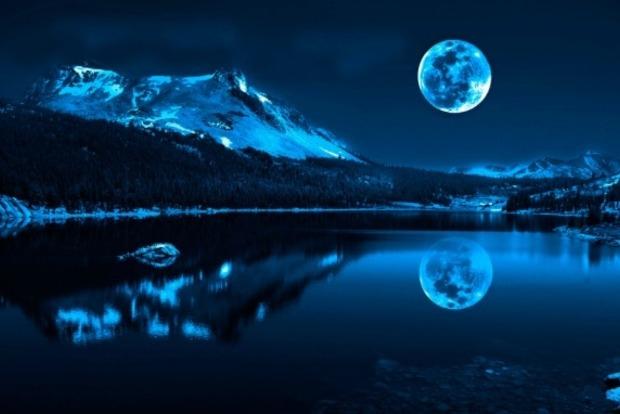 Эксперты объяснили, как Луна оказалась на своем месте