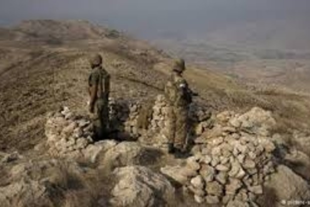 На границе Афганистана и Пакистана случилась перестрелка, 13 погибших