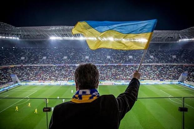 Фантастический футбол Порошенко с Яценюком