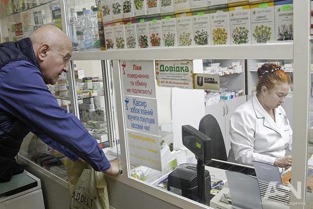Супун признала, что больные вынуждены заниматься контрабандой препаратов
