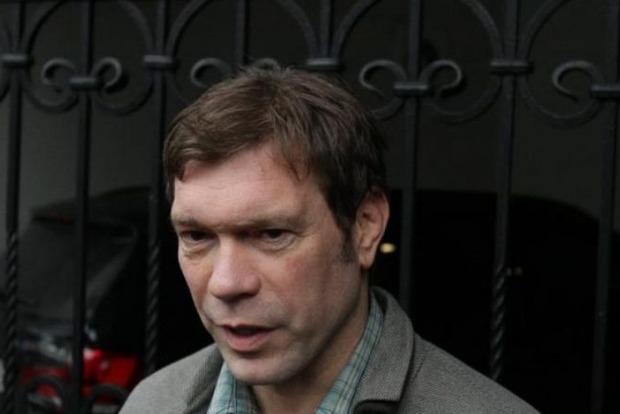 У соцмережах повідомили про вбивство регіонала Олега Царьова. Правда, чи ні?