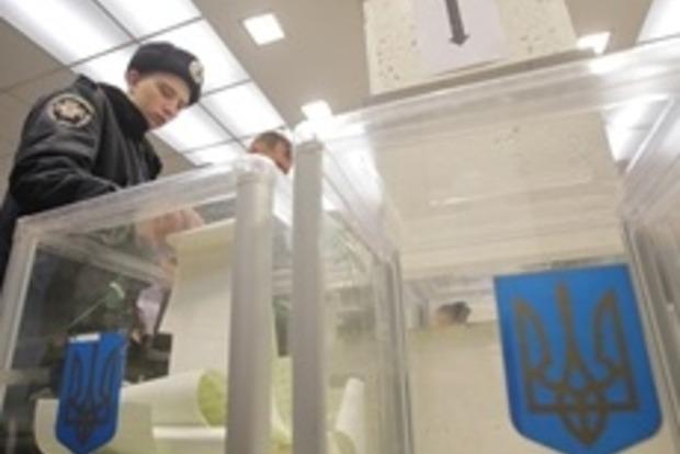 В Киевской области к охране избирательных участков на местных выборах привлекут больше 3 тысяч милиционеров