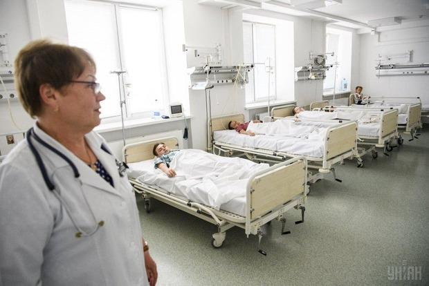 В Госпродпотребслужбе назвали пять версий отравления детей в Черкассах