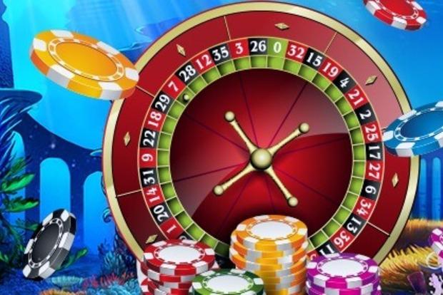 Азартный клуб Вулкан казино на реальные деньги
