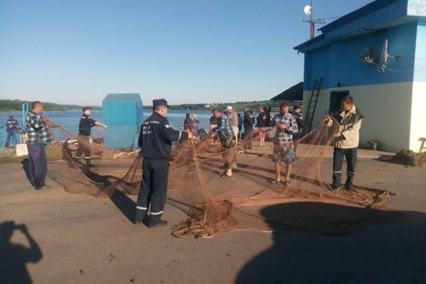 Открыто криминальное дело по факту гибели трех девушек в водоеме Одесской области. Тела не нашли