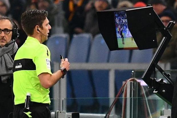 На чемпионате мира по футболу в России введут видеоповторы