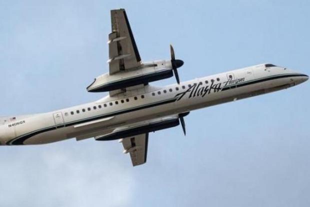 У США розбився викрадений пасажирський літак