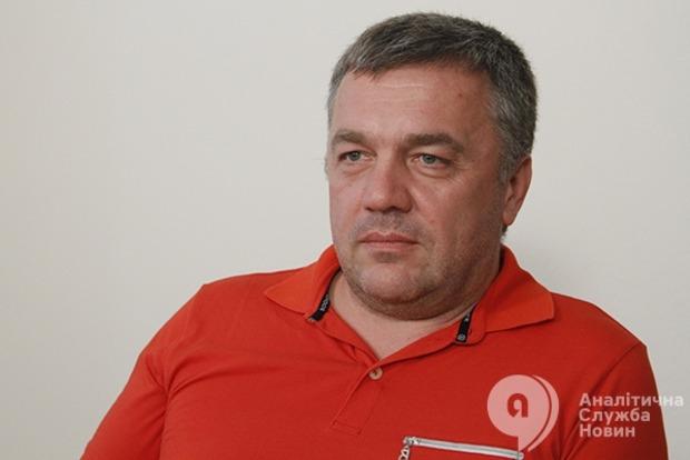 Олег Махницкий: Реанимировать можно любое производство