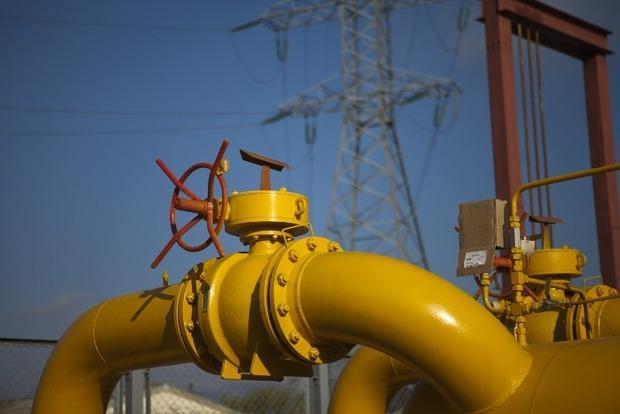 США дадуть ЄС 1 млрд доларів для відмови від російських енергоресурсів