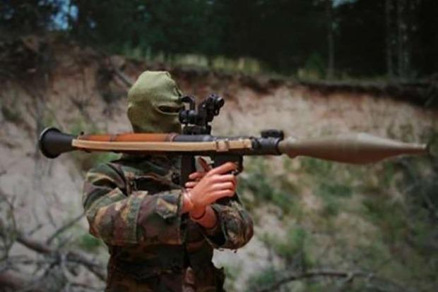 За сегодня не зафиксировано ни одного случая применения оружия боевиками
