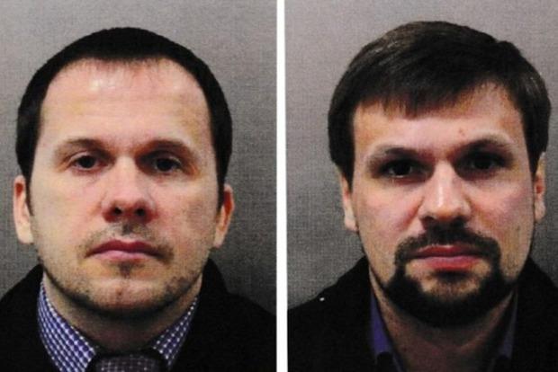 Брехня і маніпуляції: У Британії відреагували на інтерв'ю Петрова і Бошірова