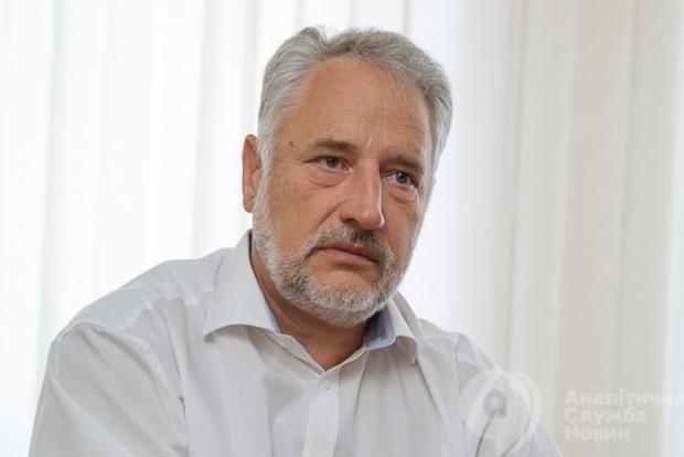 Павел Жебривский: Кто платит, тот заказывает музыку