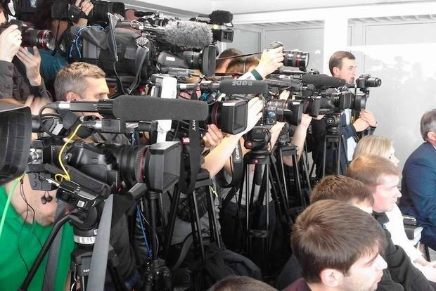 Суд объявил перерыв в подготовительном заседании в деле о госизмене Януковича до 18 мая