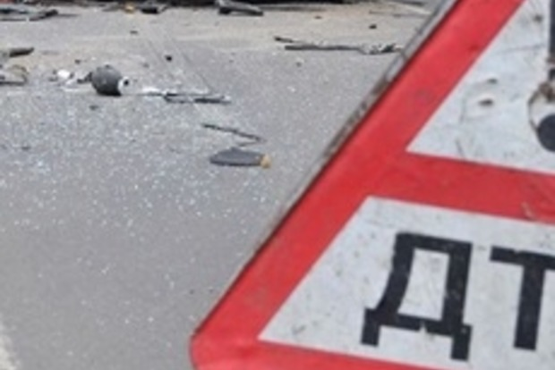 Три человека погибли в ДТП в Хмельницкой области