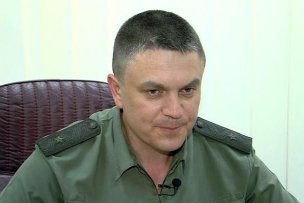 Новый главарь «ЛНР» Пасечник готов провести обмен пленными