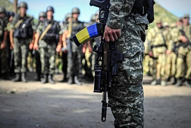 СБУ: 27 попавших в плен украинских военных перешли на сторону «Д/ЛНР»