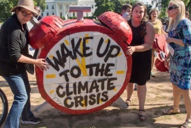 Как борьба за экологию разделила США и оставила Трампа в одиночестве