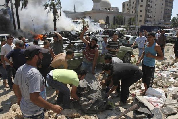В Ливане из-за взрывов погибли шесть человек