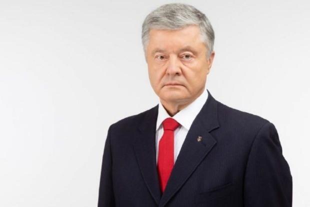 Порошенко о санкциях против каналов Козака: мы начали этот процесс еще в октябре 2018