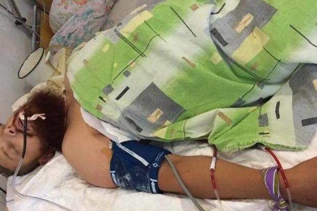 В Коростышеве ранили бизнесмена – члена партии «УКРОП»