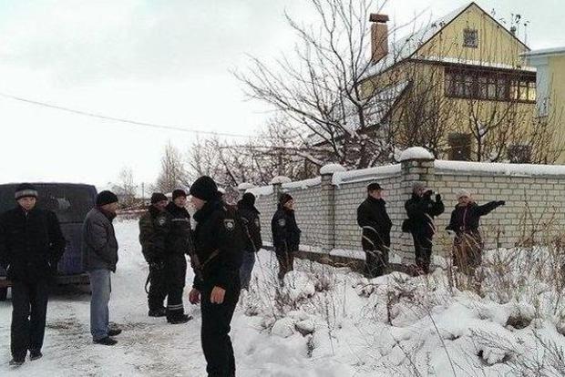 Трагедия в Княжичах: двум чиновникам полиции выдвинули подозрение