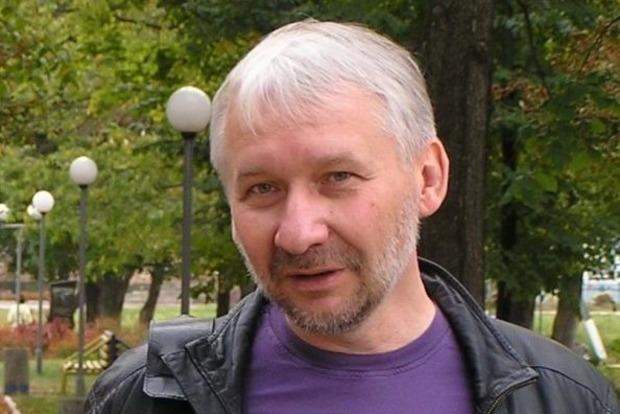 В Киеве четырьмя выстрелами в спину убит бывший и.о. директора Укрспирта Панков