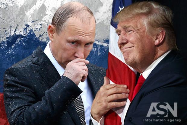 Суд в США обвинил пятерых россиян в обходе санкций против Сирии