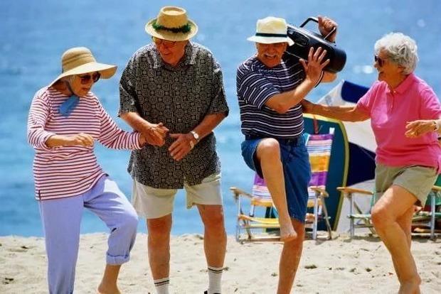 Каким станут разные знаки Зодиака в старости