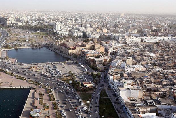 Брат вероятного манчестерского террориста планировал теракт в Ливии