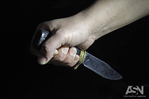 Развод по-киевски: муж ударил ножом адвоката жены