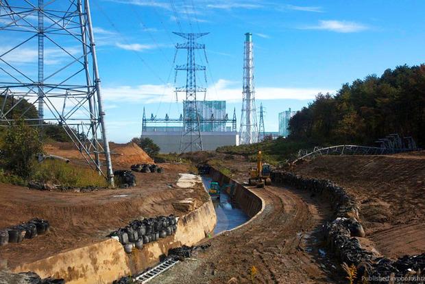 Японию обвиняют в давлении на СМИ, сокрытии информации о Фукусиме и Второй мировой войне