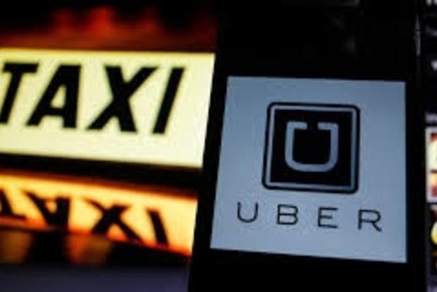 Uber завалили исками инвалиды-колясочники