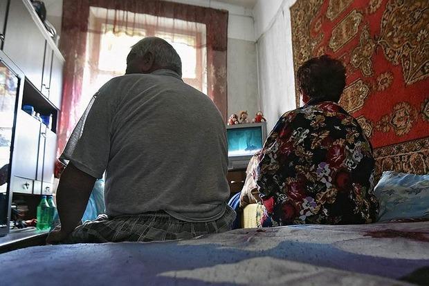 Жители Карпат остались без эфирного телевидения из-за «Зеонбуда»